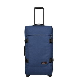Eastpak Eastpak Tranverz M Crafty Blue Reistrolley