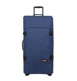 Eastpak Eastpak Tranverz L Crafty Blue reistrolley large