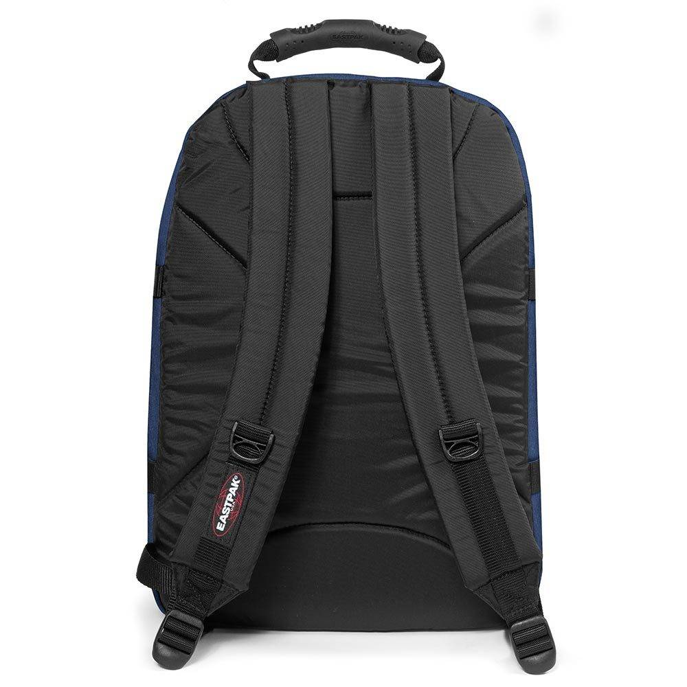 Eastpak Eastpak Provider grote laptoprugzak 15.6 inch  Crafty Blue