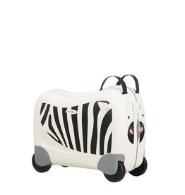 Samsonite Samsonite Dream Rider Suitcase zebra zeno