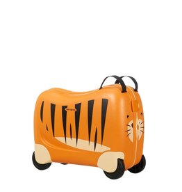 Samsonite Samsonite Dream Rider Suitcase tiger toby
