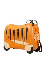 Samsonite Samsonite Dream Rider Suitcase tiger toby kinderkoffer