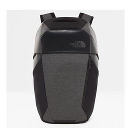 The North Face The North Face Acces O2 - rugzak - dark grey heather/black