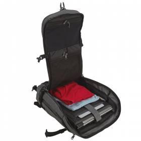 Eagle Creek Eagle Creek Systems Go Mobile- handbagage rugzak duffle - zwart