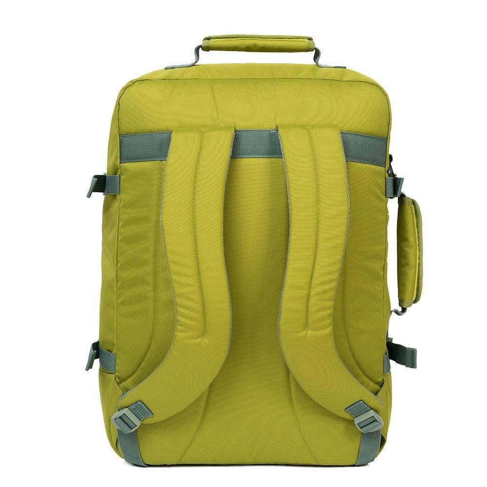Cabinzero Cabinzero Classic handbagage Sagano Green ultralichte cabin rugzak