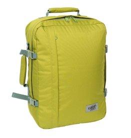 Cabinzero Cabinzero Classic 44L - handbagage rugzak - Sagano Green