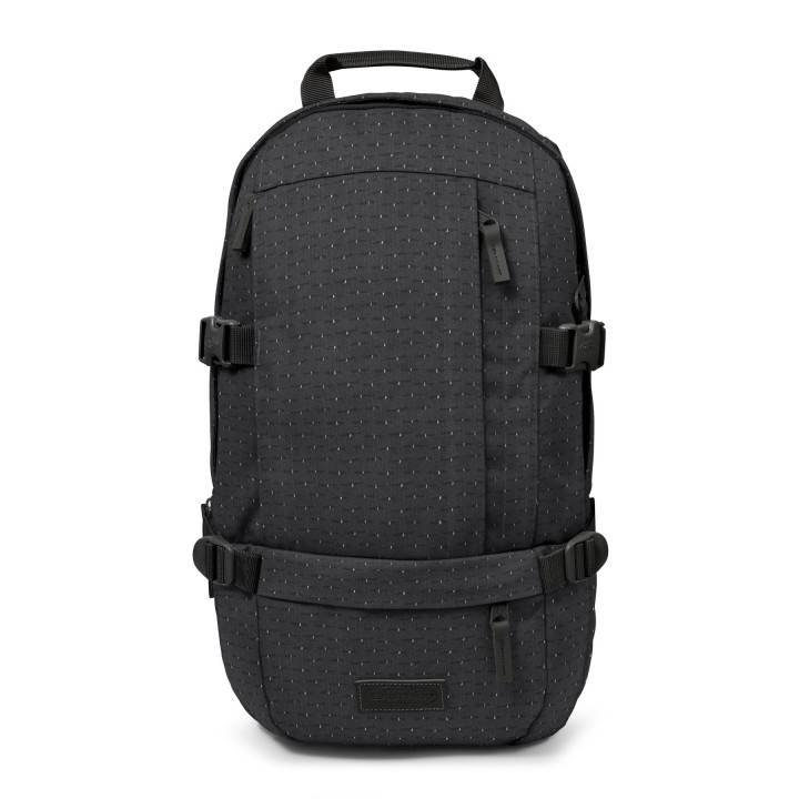 Eastpak Eastpak Floid Stitch Dot  platte 15.6 inch laptop rugzak