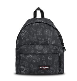 Eastpak Eastpak Padded Pak'r West Black