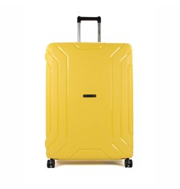 Line Line Hoxton - handbagage reiskoffer - 55 cm - Yellow