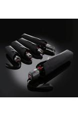 Knirps Knirps T-010 Black Windproof opvouwbare mini Paraplu
