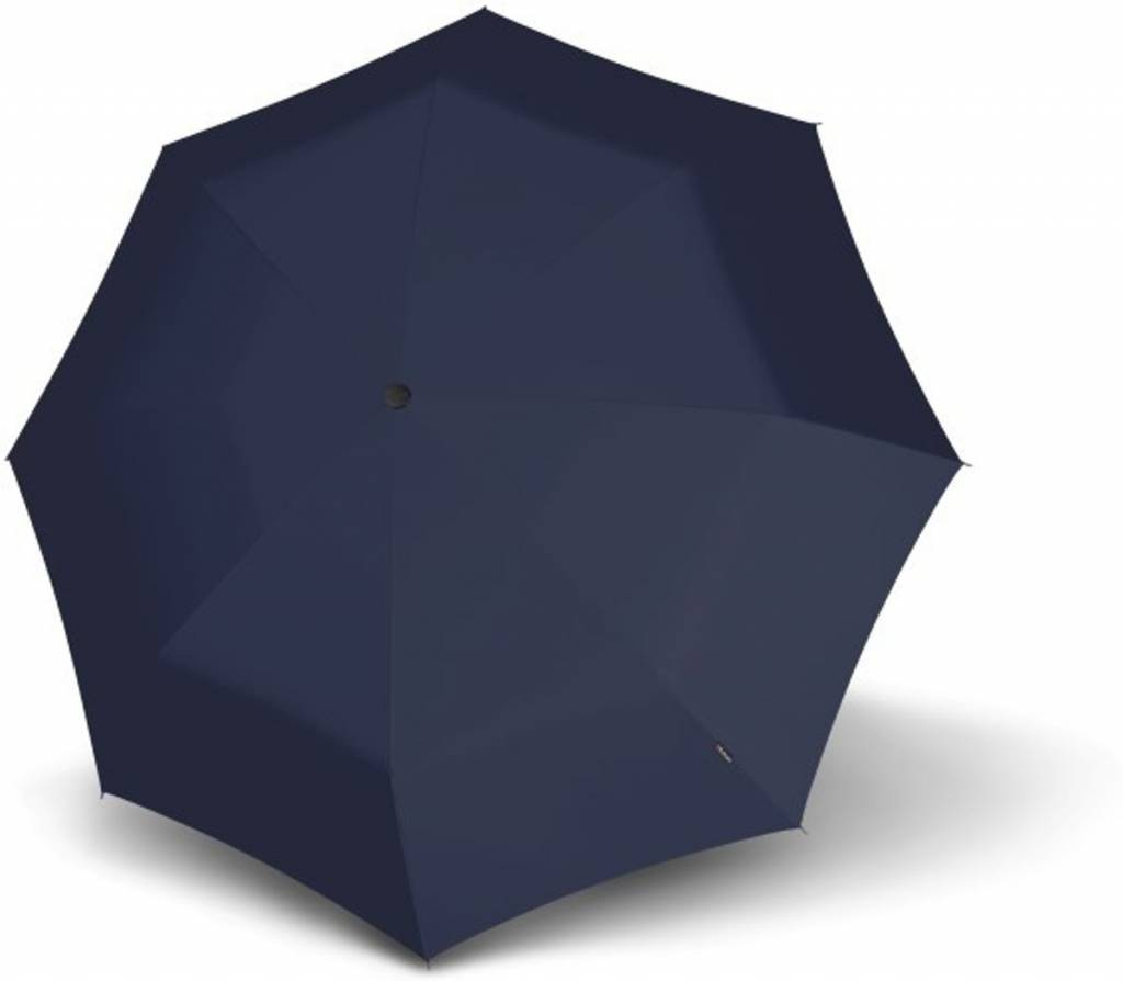 Knirps Knirps T-010 Navy Windproof opvouwbare mini Paraplu