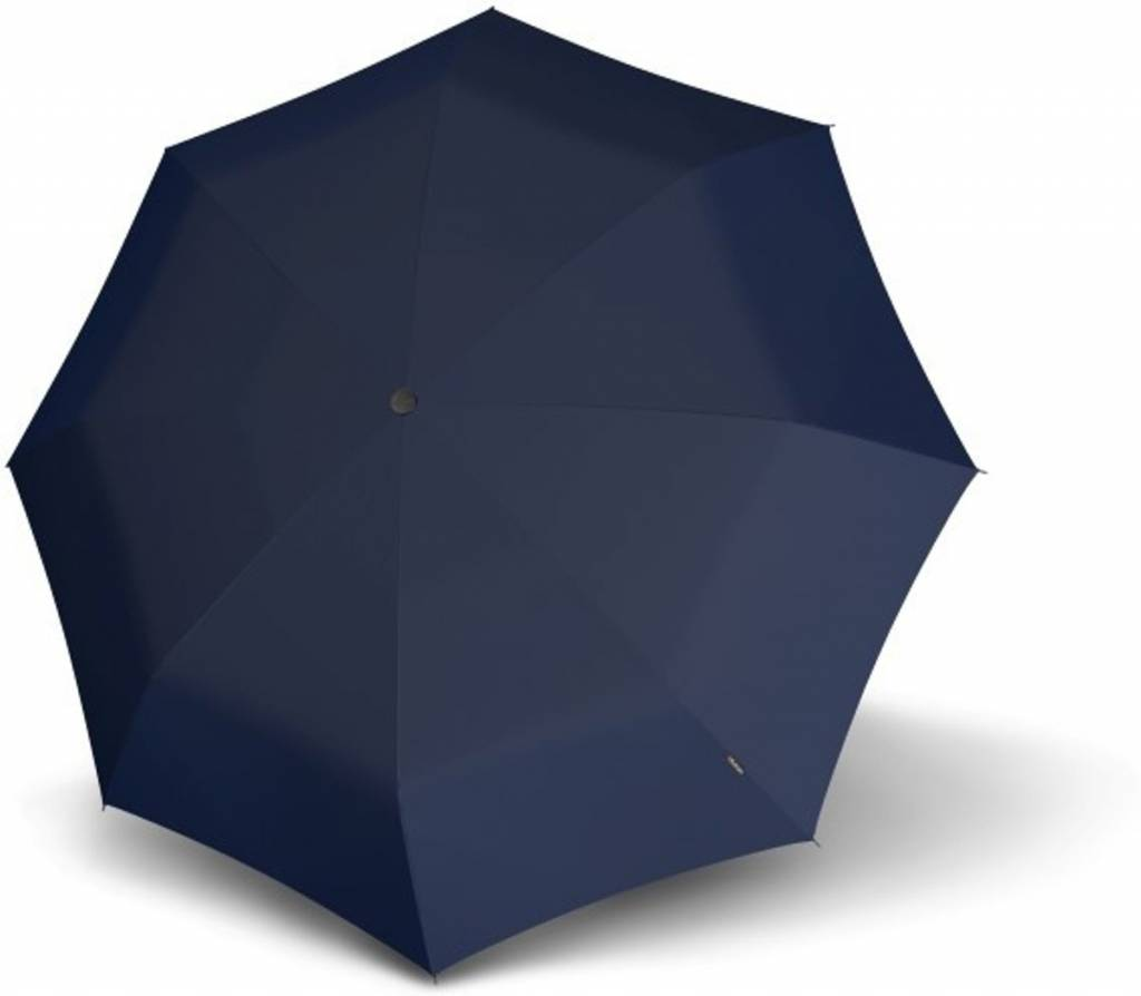 Knirps Knirps T-200 M Duomatic Navy  Windproof Paraplu