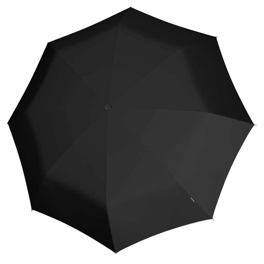 Knirps Knirps T-400 Duomatic XL Windproof Paraplu black