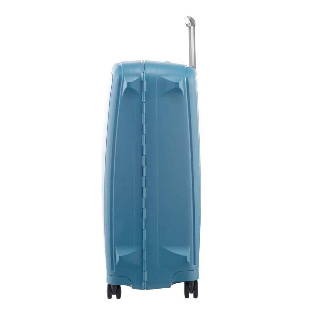 Samsonite Samsonite B-Locked Reiskoffer Spinner 69cm Ice Blue
