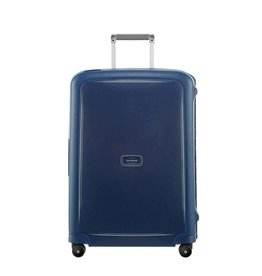 Samsonite Samsonite B-Locked Spinner 69cm Ink Blue