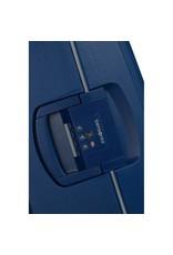 Samsonite Samsonite B-Locked Reiskoffer Spinner 69cm Ink Blue