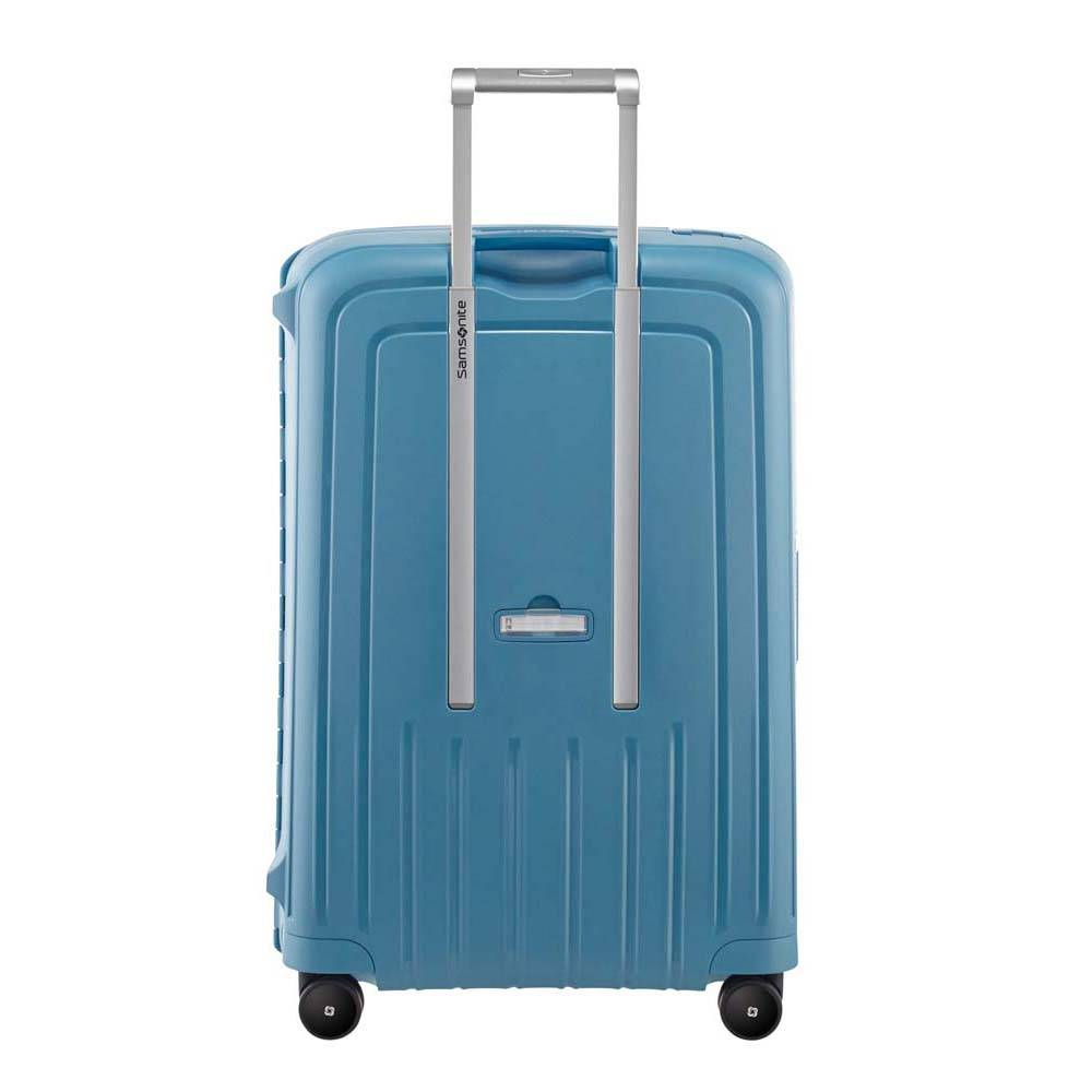 Samsonite Samsonite B-Locked Reiskoffer Spinner 75cm Ice Blue