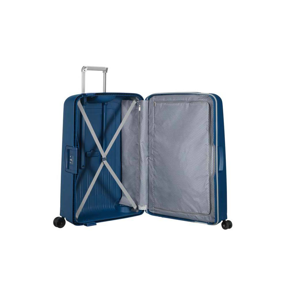 Samsonite Samsonite B-Locked Reiskoffer Spinner 75cm Raspberry