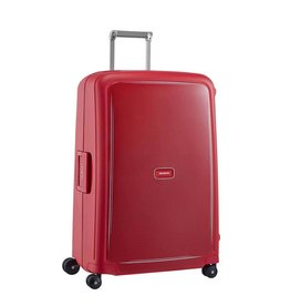 Samsonite Samsonite B-Locked Spinner 75cm Raspberry