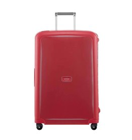 Samsonite Samsonite B-Locked Spinner 69cm Raspberry
