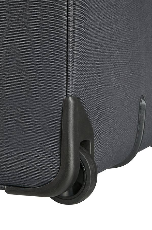 American Tourister American Tourister Funshine Upright 55 handbagage koffer Oranje