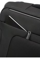 Samsonite Samsonite Asphere Spinner handbagagekoffer 55 cm Black / Grey