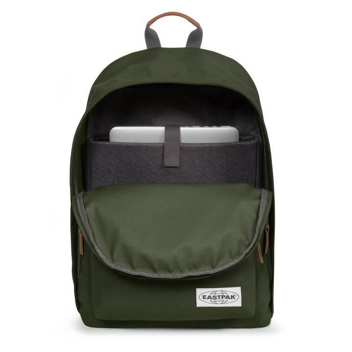 Eastpak Eastpak Out Of Office Opgrade Jungle 15 inch laptop rugtas schooltas