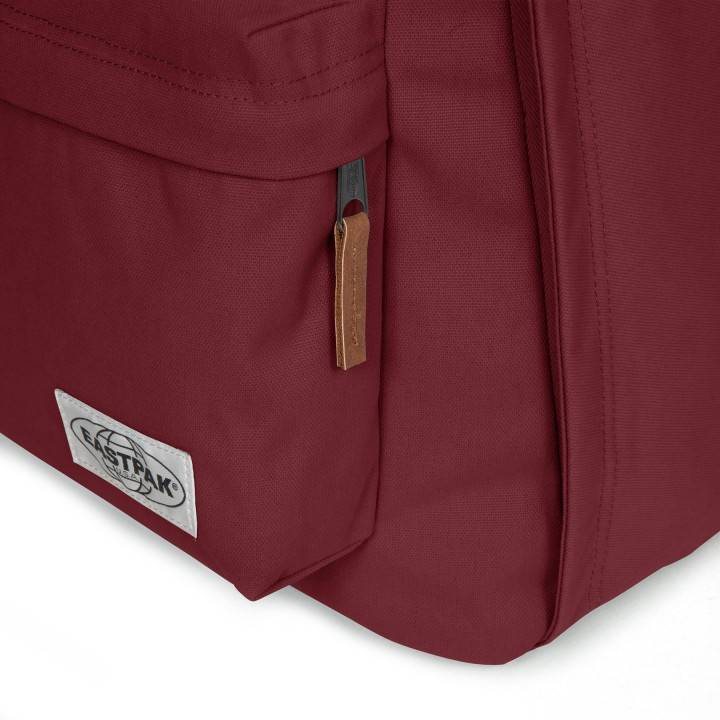 Eastpak Eastpak Out Of Office Opgrade Grape 15 inch laptop rugtas schooltas