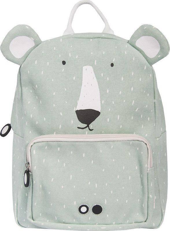 Trixie  Trixie kinderrugzak - Mr Polar Bear - ijsbeer rugtasje