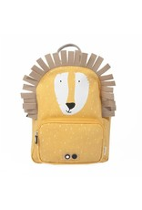 Trixie  Trixie kinderrugzak - Mr Lion- leeuw rugtasje