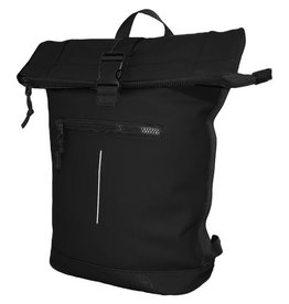 "New Rebels New Rebels Mart Waterproof 15""laptoprugzak Black"