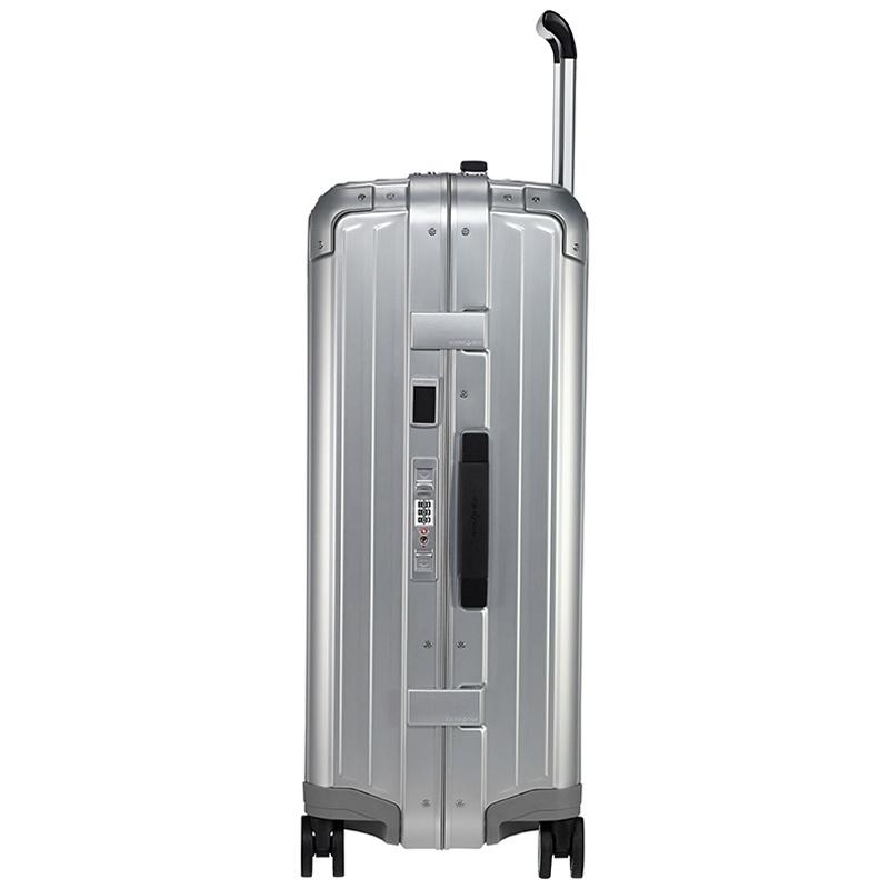 Samsonite Samsonite Lite-Box Alu Spinner 69 Aluminium Reiskoffer