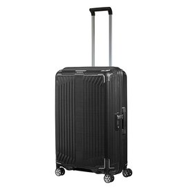 Samsonite Samsonite Lite-Box Spinner 69 Zwart
