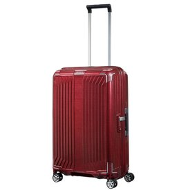 Samsonite Samsonite Lite-Box Spinner 69 Deep Red