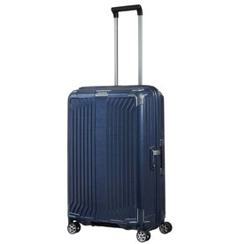 Samsonite Samsonite Lite-Box Spinner 69 Deep Blue