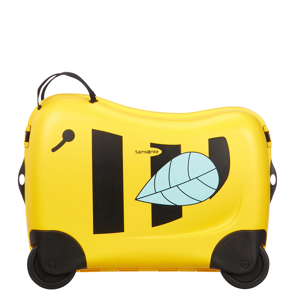 Samsonite Samsonite Dream Rider Suitcase Bee Betty kinderkoffer