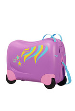 Samsonite Samsonite Dream Rider Suitcase Pony Polly kinderkoffer