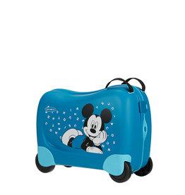 Samsonite Samsonite Dream Rider Suitcase Mickey Letters