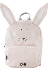 Trixie  Trixie kinderrugzak - Mrs. Rabbit konijn rugtasje