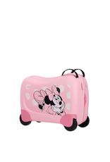Samsonite Samsonite Dream Rider Suitcase Minnie Glitter kinderkoffer