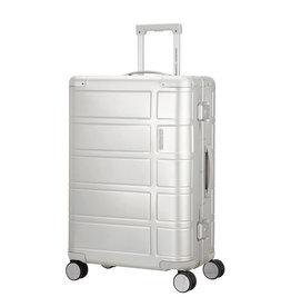 American Tourister American Tourister Alumo  Spinner 67 Silver Aluminium Reiskoffer