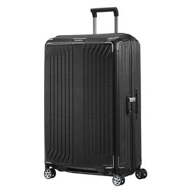 Samsonite Samsonite Lite-Box Spinner 81 Zwart
