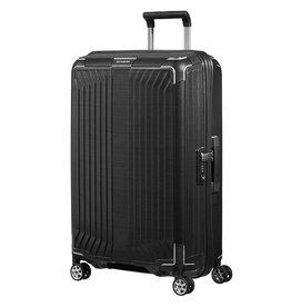 Samsonite Samsonite Lite-Box Spinner 75 Zwart