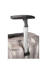 Samsonite Samsonite Cosmolite Spinner 55 FL2 Pearl - lichtgewicht handbagage reiskoffer