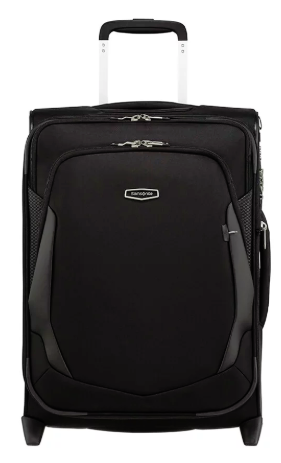 Samsonite Samsonite X'Blade 4.0 Upright 55 exp Black handbagage koffer