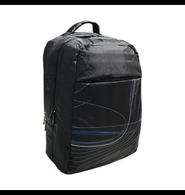 Everest Everest Transit 15.6 inch laptoprugzak Black
