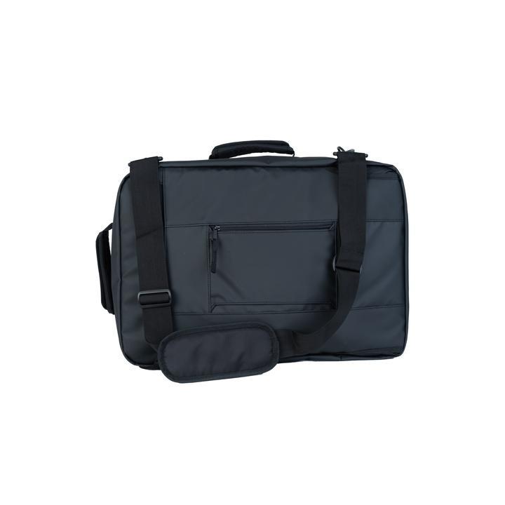 Cabinzero Cabinzero Urban 42L - messenger handbagage rugzak - Absolute Black