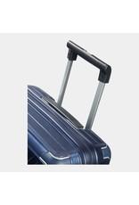 Samsonite Samsonite Lite-Box Spinner 75 Deep Blue - lichtgewicht grote reiskoffer