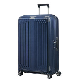 Samsonite Samsonite Lite-Box Spinner 75 Deep Blue