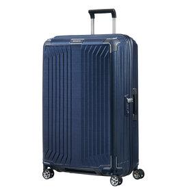 Samsonite Samsonite Lite-Box Spinner 75 Deep Blue